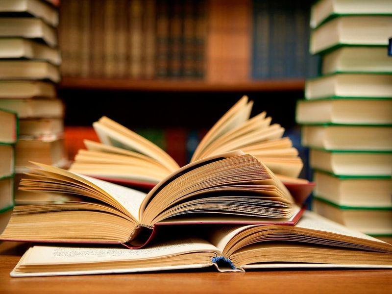 تغذیه روح همراه با خواندن رمان